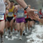 Marathon running in the UK